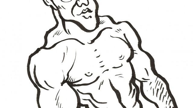 Sketches etc...