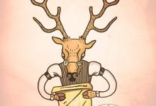 Deer John...